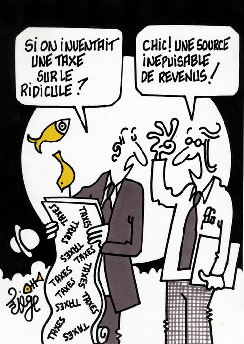 IMAGES RIGOLOTES.: Le ridicule