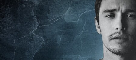 Header: James Franco