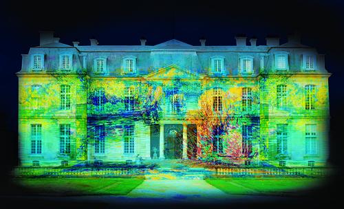 JE TRAVAILLE ACTUELLEMENT POUR LA FUTURE NUIT DES MUSÉES
