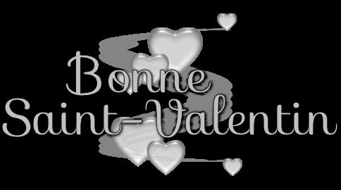♥ Tutos Saint Valentin ♥