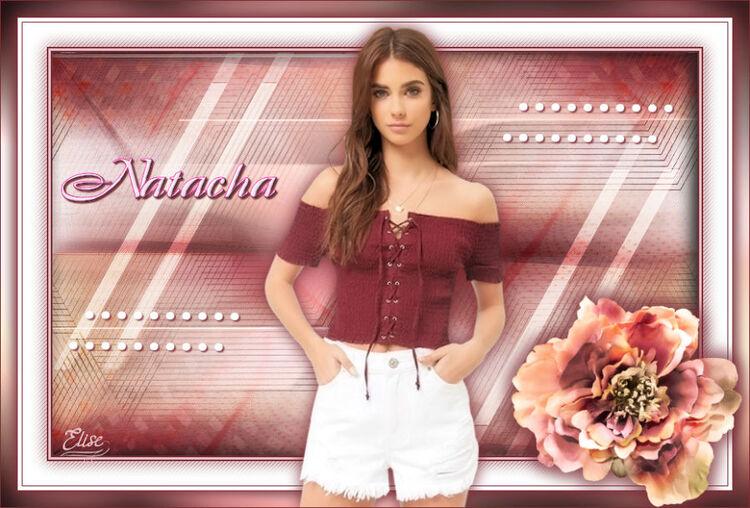 Natacha de Colybrix  PS