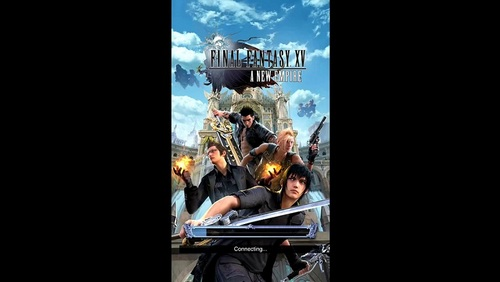 A Guide For Final Fantacy XV: A New Empire Players