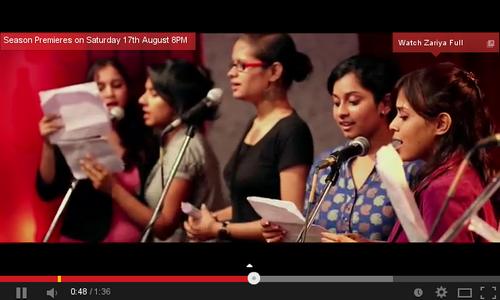 A.R. Rahman crée un pont entre les cultures , avec une composition sur la Maternité...