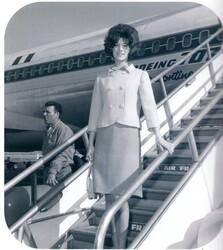 11 et 12 mai 1965 : Triomphe au Festival de Cannes. NOUVEAUTÉ.
