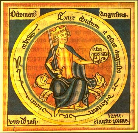 Lambert de Saint Omer