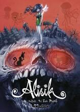 Alisik tome 4- La mort