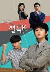 Résumé:     No Min-Woo (Park Min-Woo), un riche héritier fils d'une famille de Chaebols, au caractère entier et indépendant, engage le détective Sherlock K (Nam Bo-Ra) ainsi que son assistant pour l'aider à se rapprocher de Yuna (Bomi), une célébrité vive et déterminée pour laquelle il ressent une vive attirance.   Sherlock K est connu pour être un fin psychologue et pour mener à bien ses missions ; sa réputation n'est plus à faire.    Mais ce que personne - ou presque - ne sait, c'est la véritable identité de ce fin limier. Car derrière ce jeune homme, se cache en vérité une belle jeune femme au physique très agréable...   Dogaru