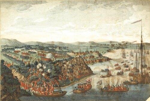10 février 1763