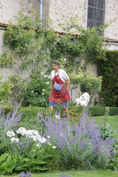 Les jardins de Vielmaison