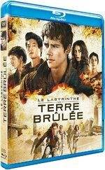 [Blu-ray] Le Labyrinthe: La terre brûlée