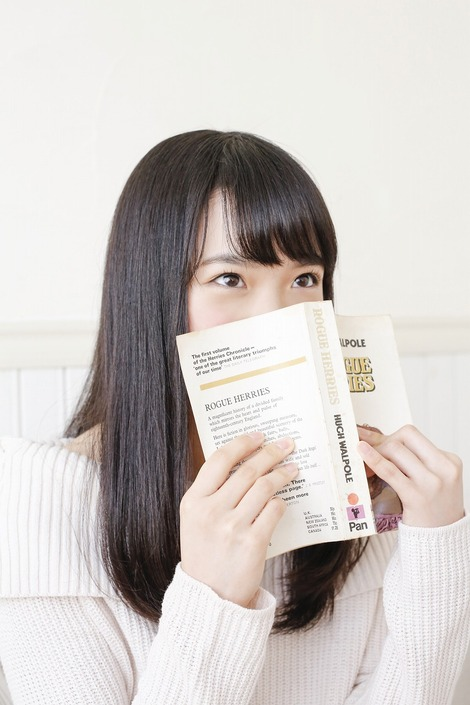 Models Collection : ( [HUSTLE PRESS] - |2016.04.02| Gravure / Chiyuri Ito/伊藤千由李 ( Team Syachihoko/チームしゃちほこ ) : もっと、( No.01 ) )