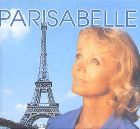 Isabelle Aubret, album Parisabelle 1999
