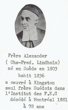 le couronnement d'Alexandre