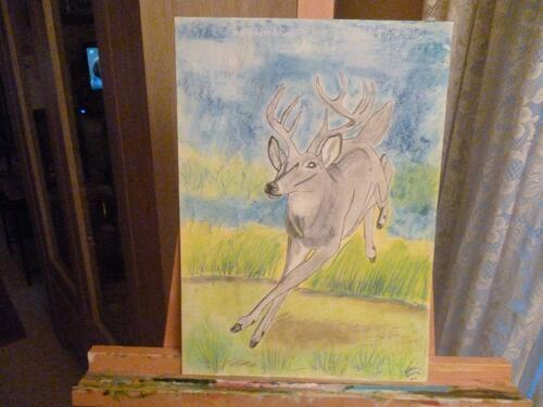 mes peintures suivantes