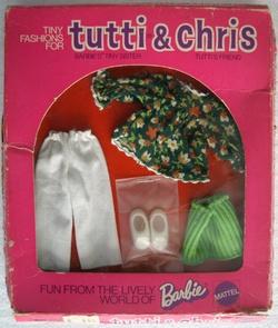 Tutti - généralités 1966 - 1980