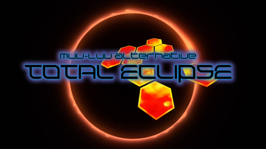 Muv-Luv Alternative : Total Eclipse