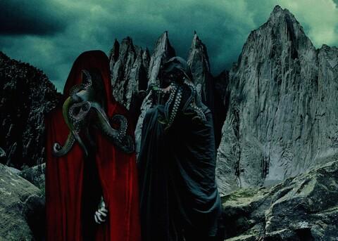 "VAMPYROMORPHA - ""Darkness Whore"" Lyric Video"