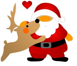 joyeux noël メリークリスマス
