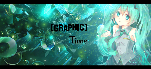 #2 Graphic Time
