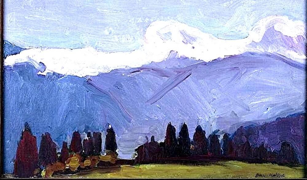 Matisse /7/