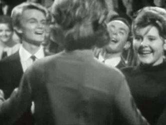 23 octobre 1963 / AGE TENDRE ET TETES DE BOIS