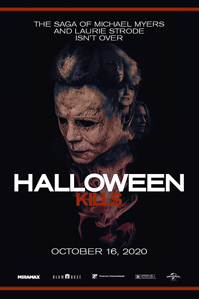Ver Pelicula Halloween 2020 Subtitulada HD 4k].Halloween Kills! 2020 (PELICULAS) VER EN ESPAÑOL PELÍCULA
