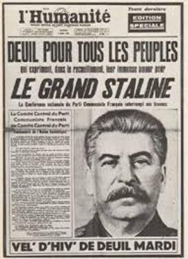 La CGT et FO ou, le syndicalisme politique, contre la france et contre la majorité des français...