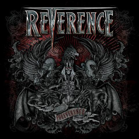 """REVERENCE - """"Fire Lord"""" (Clip)"""