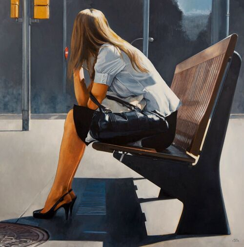 FIGUERAS, Marc, peintre espagnol  (Art-Peintures)
