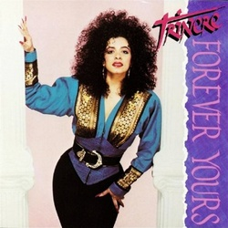 Trinere - Forever Yours - Complete LP
