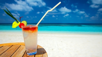 cocktail-beach