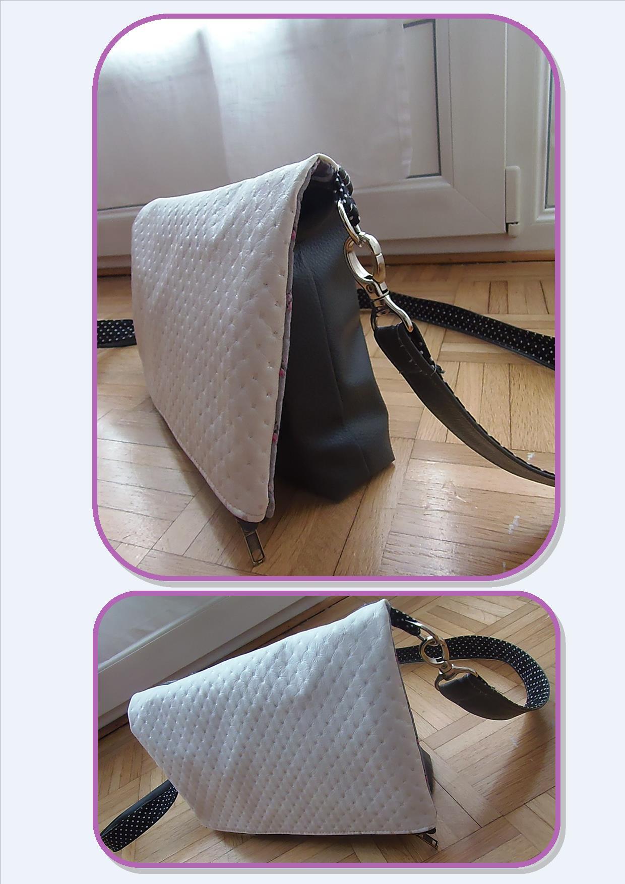 Coudre des sacs dimanches en hiver - Tuto sac a main ...