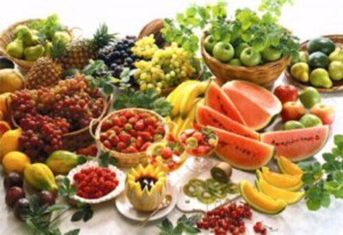 Les aliments guérisseurs