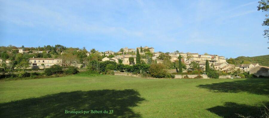 Bruniquel (82 ) -3
