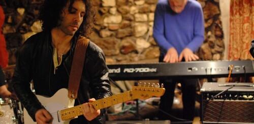 RESTUCCIA, Roberto - With Every Turn (Smooth Jazz)