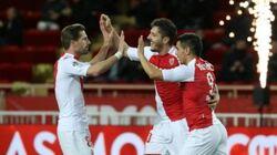 Monaco-Angers (1-0) : Une victoire qui surprend en cette saison