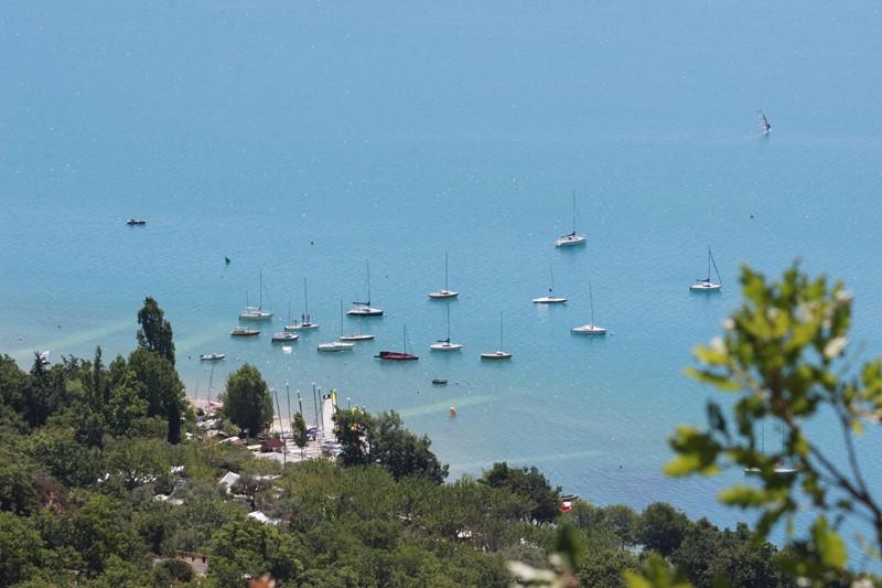 816 - Ô Lac de Ste Croix du Verdon !