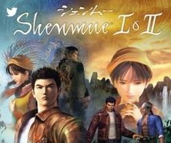 Shenmue – la compilation des deux premiers volets arrive