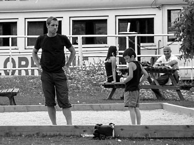 Metz Plage 2011 - L'été en Fête - Marc de Metz - 4