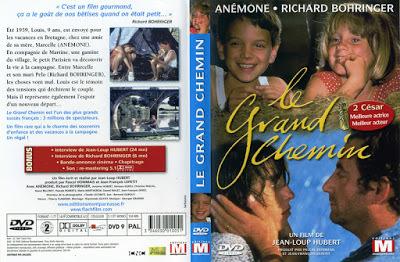 Большая дорога / Le Grand Chemin. 1987.