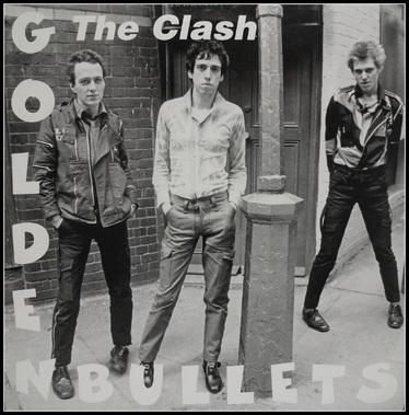 La Saga du Clash  - Bonus 4: DOA et Golden Bullets (Vinyl rip)