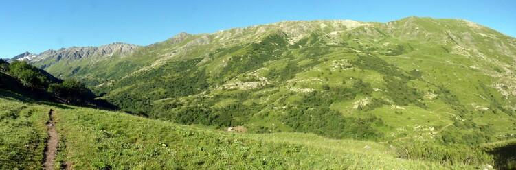 Vallée de la Neuvache