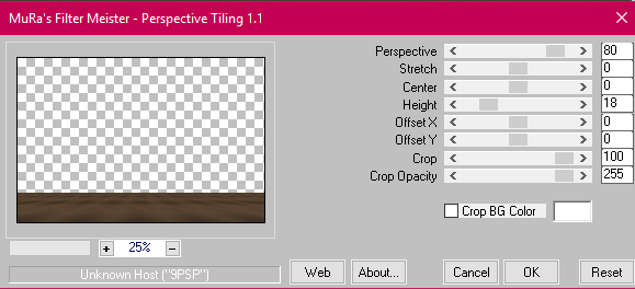 capture 5 - MuRa's Meister - perspective tiling