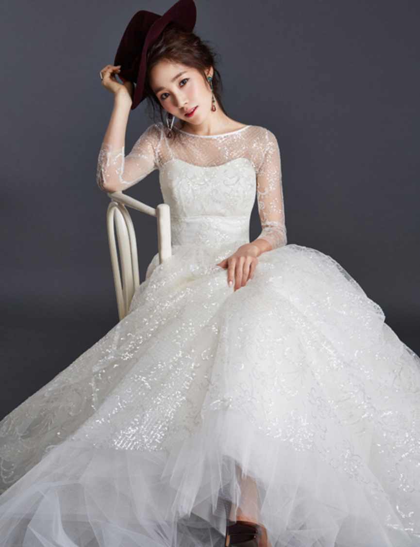 Choi Hee pour Wedding21