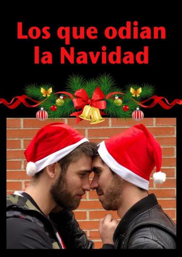 Los que odian la navidad. Espagne.