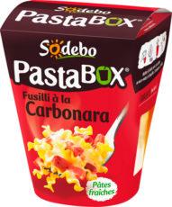 """Résultat de recherche d'images pour """"pasta box sodebo"""""""