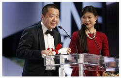 Hirozaku KORE-EDA récompensé au festival de Cannes !