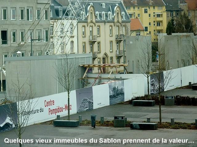 Quartier Amphithéâtre Metz 14 Marc de Metz 2012