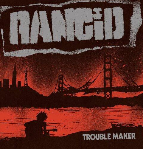 RANCID - Les détails du nouvel album ; clip