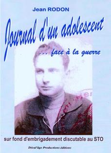 Autour de l'ouvrage de Jean Rodon, un devoir de mémoire !